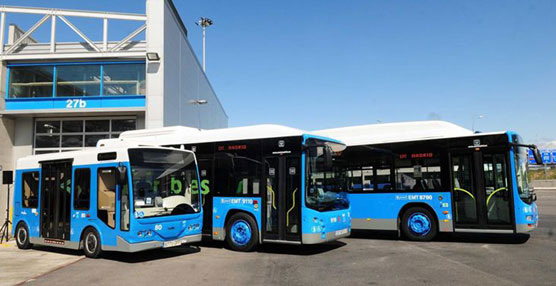 El transbordo entre el autobús urbano y el metro de Málaga costará 0,66 euros