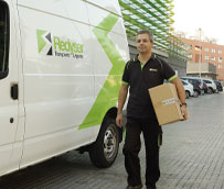 La compañía de transporte urgente Redyser lanza 'Entrega ala carta', dentro de su división de e-commerce: e-casa