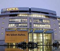 Opel invierte 210 millones de euros en un centro para los motores del futuro en Rüsselsheim (Alemania)