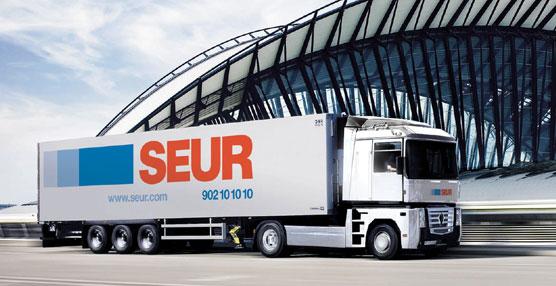 SEUR lanza su servicio SEUR SameDay con el que pretende revolucionar el 'e-commerce'.