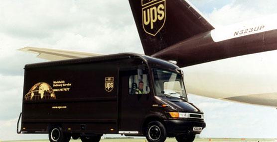 UPS comienza el cambio de marca en los puntos Kiala y amplía las opciones de entrega B2C transfronterizas