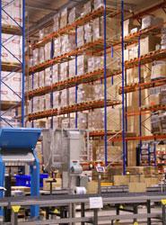 DHL Supply inicia un expediente de regulación en su centro de Valdemoro que afectaría a 40 trabajadores