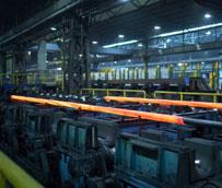 Rhenus garantiza el suministro a la planta de producción de Benteler, tras los daños causados por la tormenta Ela