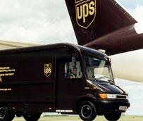 UPS es reconocida por su apoyo en los desastres internacionales con el Premio de Business in the Community