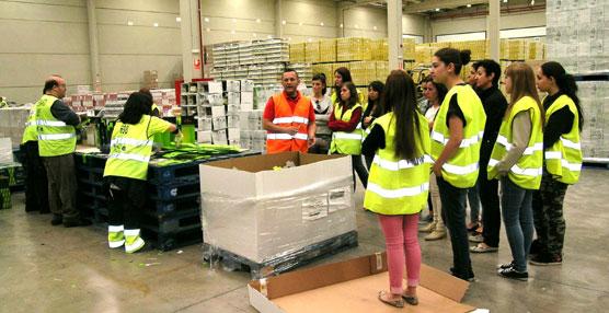 Luís Simões apuesta por la formación de jóvenes para facilitar su inserción en el mercado laboral