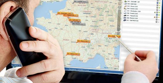 TomTom Telematics alcanza la cifra de 400.000 vehículos suscritos a su plataforma de Software como Servicio