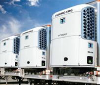 Los lectores germanos reconocen las prestaciones de Thermo King en la refrigeración de camiones y buses
