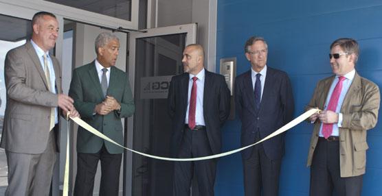 TCG inaugura nuevas oficinas en Gijón para ganar eficiencia en la gestión de la Terminal.
