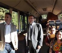 Empresa Casas, de Moventis, introduce mejoras en los trayectos interurbanos de la línea C-14 en el Maresme
