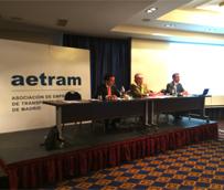 Aetram pide que las concesiones se ajusten 'a un sistema democrático, con unos pliegos objetivos'
