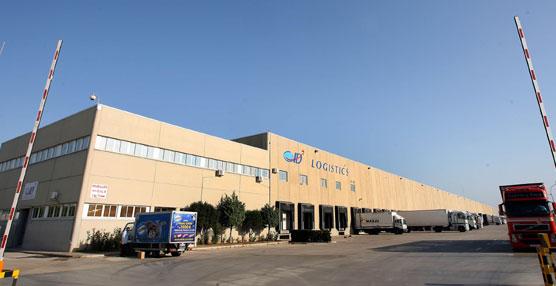 El Grupo ID Logistics registra un fuerte aumento de los ingresos en el segundo trimestre de 2014