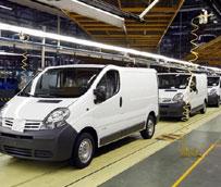 La planta de Nissan en Barcelona lanzará nuevos productos para garantizar su crecimiento sostenible