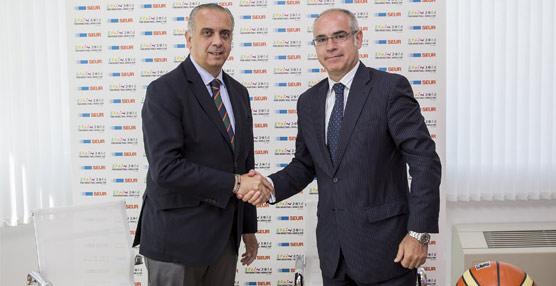 Seur repite como proveedor oficial de la Copa del Mundo organizada por la Federación Española de Baloncesto