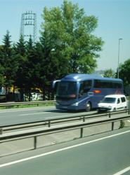 El objetivo de la integración es que los gestores de transporte tengan una sola voz ante las autoridades.