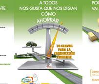 ANFAC publica diez claves para una conducción eficiente que permite ahorrar un 15% en el consumo del vehículo