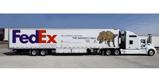 FedEx transportó 60 caballos de Europa a China para el Longines Global Tour Championship 2014 de Shanghai