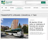 Navarra modifica la Ley Foral 8/1998 del Transporte Regular de Viajeros en la Comarca de Pamplona-Iruñaerria
