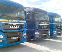 Azkar se hace cargo, por sexto año consecutivo, de la logística de la Vuelta a España 2014 como transporte oficial