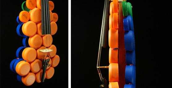 La Fundación Seur y la Orquesta de Cámara de Siero llevan a cabo el proyecto 'Vínculos' que este año se desarrolla en Portugal