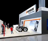 Hankook presenta en la 65 edición de la IAA productos con un consumo de carburante extremadamente bajo