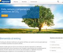 Alphabet lanza un programa de compensación de la huella de carbono para sus clientes en colaboración con First Climate