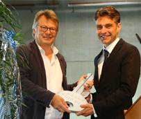 Crown busca un crecimiento sostenible en Europa con la inauguración de un centro de producción en Roding, Baviera