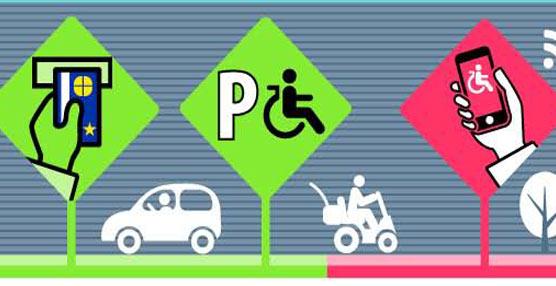 Madrid participa en el proyecto europeo SIMON para facilitar la movilidad de personas con discapacidad