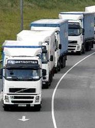 El Parlamento europeo interpela a la CE sobre la normativa francesa de prohibición de descanso a bordo de los camiones