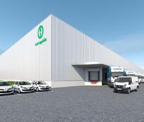 La empresa Intraplas adquiere un almacén automático Hänel Lean-Lift de VRC Warehouse Technologies