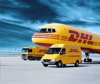 DHL se adjudica un contrato con Lufthansa Technik Logistik Services para el envío transatlántico de repuestos