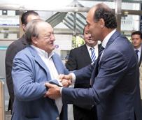 Cantabria se congratula del consenso alcanzado con el Sector para la nueva Ley de Transporte de Viajeros