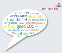 Spheros centrarásu presencia en la IAA 2014 en impulsar un debate sobre temas de relevancia