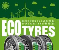 Ecological Drive presenta su nueva campaña de neumáticos ecológicos basada en la seguridad y el ahorro