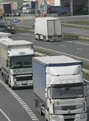 La FET está alarmada por la modificación de la Ley de Transporte propuesta por el pacto CC-PSOE