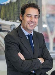 Alberto Rodríguez Bravo es nombrado director Comercial de CMA Services