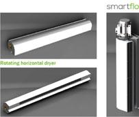 Istobal presentará en Frankfurt un innovador modelo de secado que reduce un 65% el consumo eléctrico