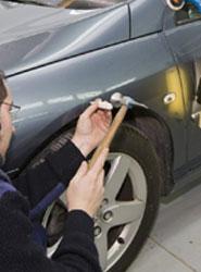 El curso ofrece una visión amplia del negocio del Taller de reparación de vehículos.