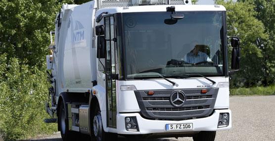 Allison Transmission mostrará en IAA 2014 la gama de productos más amplia que ha exhibido nunca en Europa