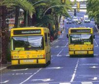Las enmiendas a la Ley de Transportes en Canarias podrían suponer nuevos impedimentos a la movilidad