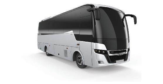 Indicar presenta sus nuevos vehículos Euro 6 en distintas ferias internacionales