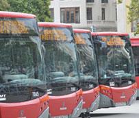 EMT de Valencia será distinguida al ser una de las primeras entidades adheridas al Plan Joven de la ciudad