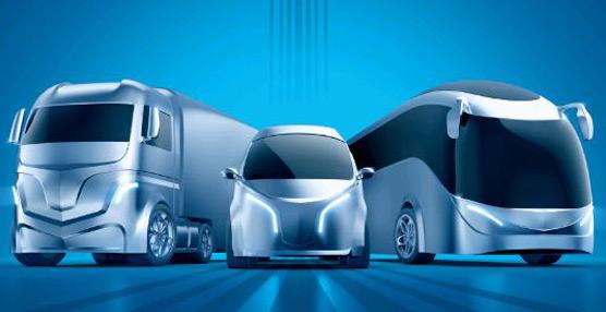 Escenario de la Innovación, tests de conducción en carretera y pruebas con eléctricos, novedades de la IAA