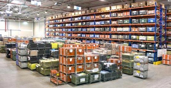 Tibbett Logistics cuadruplica su plataforma de operaciones logísticas en Rumanía en los últimos cinco años