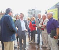 Vitrasa inicia una nueva campaña de prevención y ayuda a los usuarios del transporte urbano de Vigo