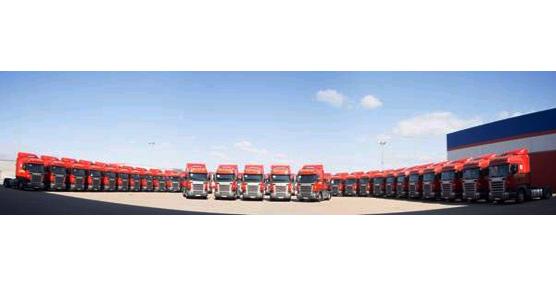 Carreras Grupo Logístico ha incorporado 50 nuevos camiones Scania R 450 a su flota.