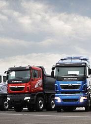 CNH Industrial suministrará a Tata Daewoo toda su gama de motores Euro 6