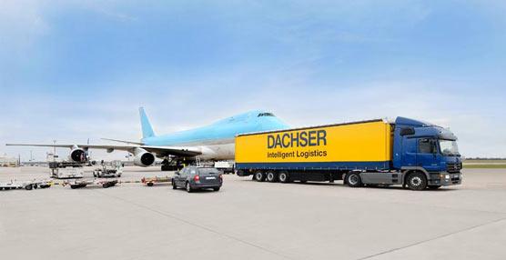 Dachser aumenta su inversión en India, Tailandia e Indonesia para expandir su red de servicios logísticos