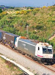 Madrid acoge una jornada sobre 'Ferrocarril de mercancías entre la Península Ibérica y Europa por el Pirineo Central'