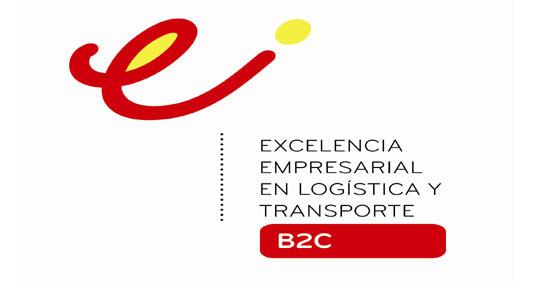 Seur recibe el Sello-E de Excelencia Empresarial por su mejora de la calidad del servicio y e-commerce