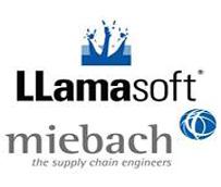 Miebach Consulting y LLamasoft establecen una nueva alianza estratégica